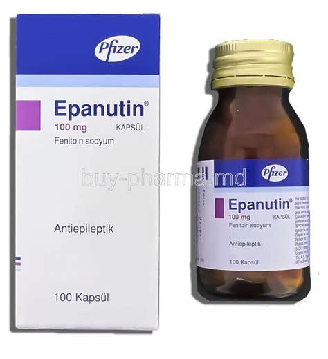 Sale Phenytoin Sodium 100 Mg epanutin buy epanutin
