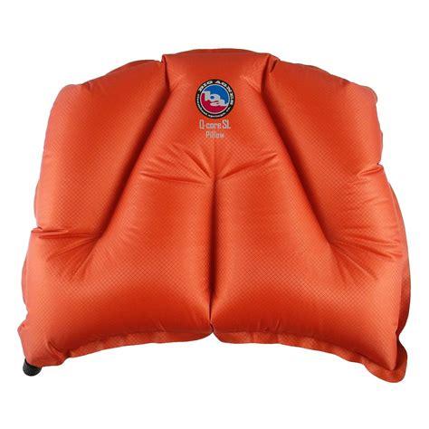 Big Pillow by Big Agnes Q Sl Pillow Save 20