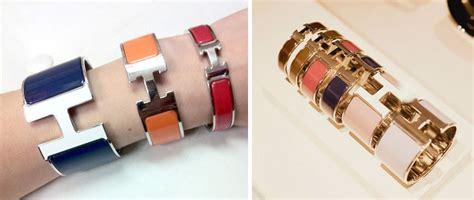 Hermes Clic Clac Bracelet Review   Lollipuff