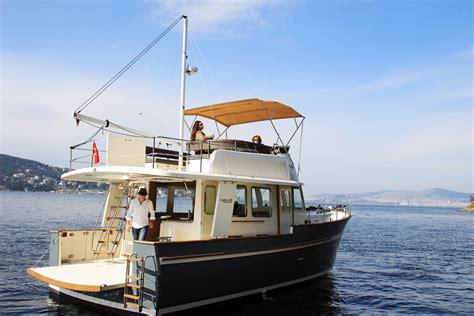 paris marine used boats bateau 224 moteur croisi 232 re trawler