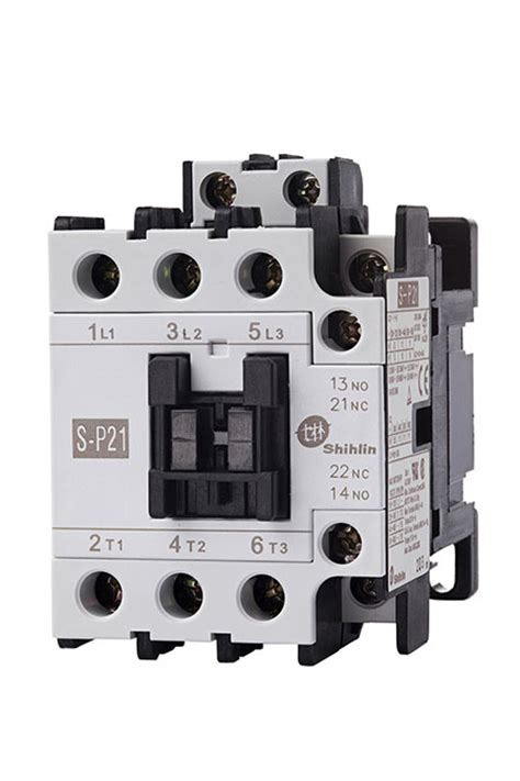 ge capacitor duty contactor magnetic contactor power distribution product since 1955 from taiwan shihlin electric