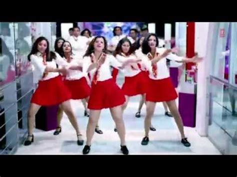 aaj kal tere mere pyar  charche remix full video song