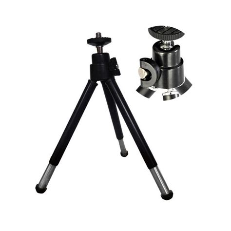 mini universal tripod stand for canon nikon digital camcorder sony ebay