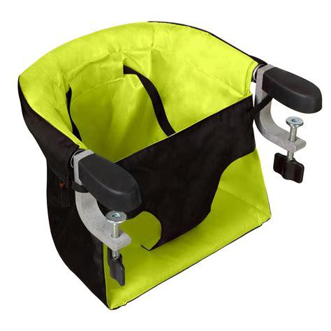 Pod Portable High Chair by Pod Portable Clip On High Chair Mountain Buggy