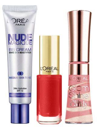 Paket Make Up L Oreal femina hr dobitnice l oreal make up noviteta