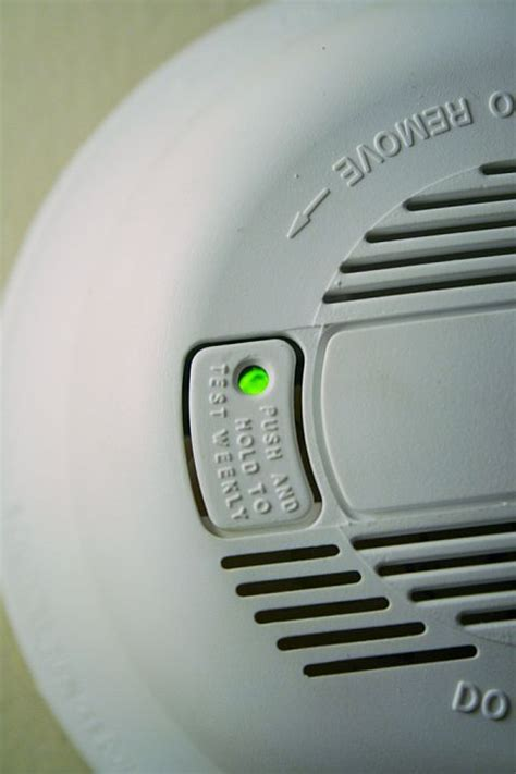 how to install smoke detector where to install smoke alarms in your home