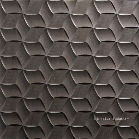 Modern Home Interior Decoration by Natural Stone 3d Wall Cladding Textures Panel Ec91093877