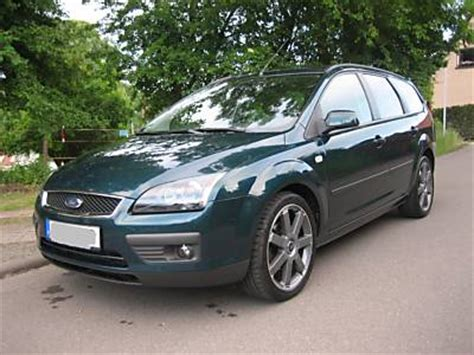 zoll lm felgenbereifung fuer ford focus  max mondeo