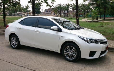 Toyota Corolla For Rent For Rent Toyota Altis Corolla 1 8 2014 East Coast