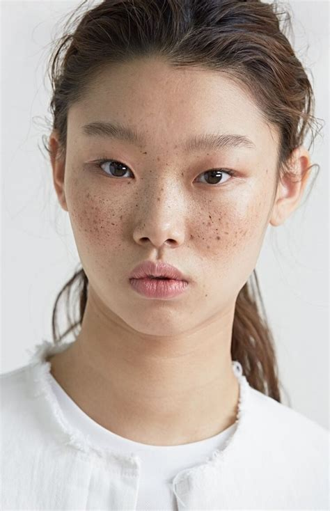 big face asian new generation of asian models finally embrace their asian