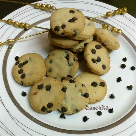 Choco Chip choco chip cookies recipe how to make choco chip cookies