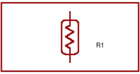 ldr resistor symbol circuit symbols electronics everyday
