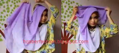 tutorial hijab turban muka bulat cara pakai hijab jilbab tutorial hijab untuk pipi chubby