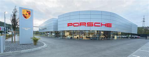 Porsche Zentrum Siegen porsche zentrum siegen 187 herzlich willkommen