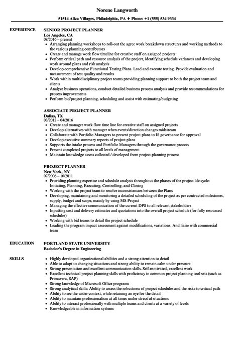 Project Scheduler Resume by Project Scheduler Resume Sle Diplomatic Regatta
