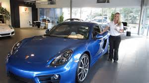 Porsche Of Destin 2014 Porsche Cayman At Porsche Of Destin