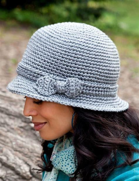 caron yarnspirations yarnspirations com caron elegant hat patterns