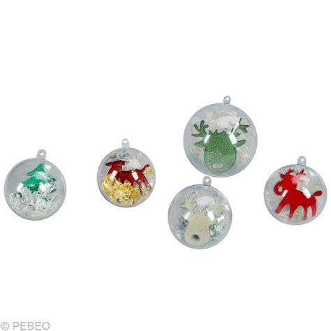 Fabriquer Boule De Noel boule de no 235 l 224 fabriquer id 233 es et conseils boules de no 235 l