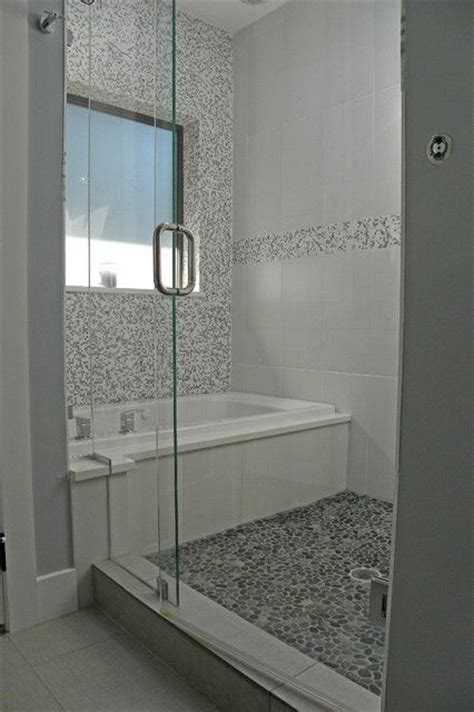 And In Shower Together by Shower And Tub Together Our House