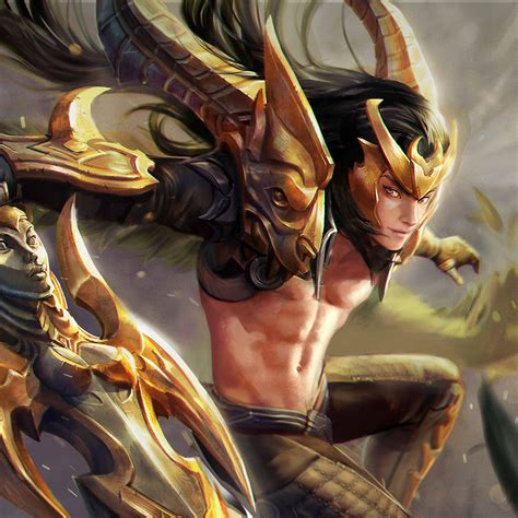 wallpaper android vainglory introducing the legendary chion s fate blackfeather