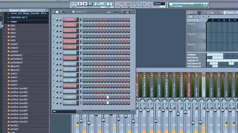 tutorial fl studio 10 bahasa indonesia fl studio tutorial how to create your own tag doovi