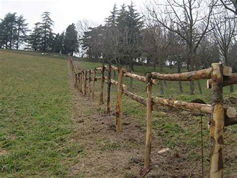 palizzate per giardino recinzioni per giardini sassuolo casalgrande posa reti