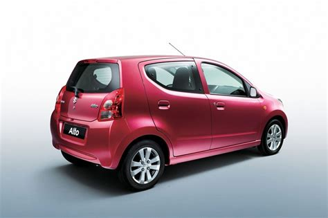 Suzuki Compact Car Suzuki The Future Of Small Cars