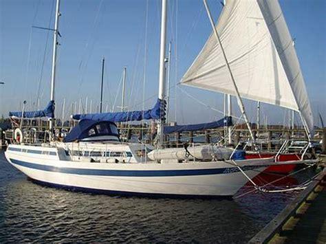 ocean tritoon boats triton 36 ocean ketch 1982 oceang 229 ende sejlb 229 d med