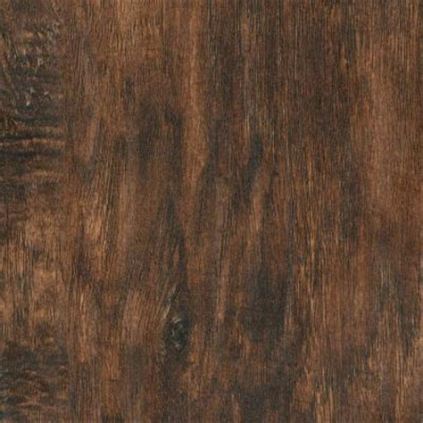 home legend scraped hickory baja 12 mm thick x 6 14