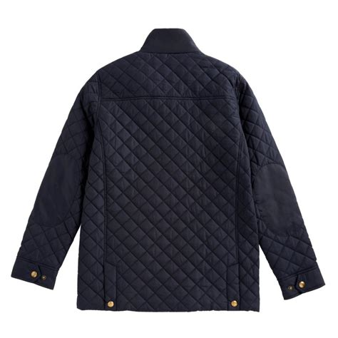 Quilted Jackets by Joules Rambleside Mens Quilted Jacket