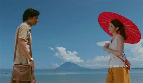 film hujan bulan juni review romantis ini bocoran film hujan bulan juni hiburan