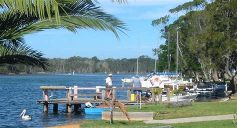 fishing boat hire ulladulla accommodation in sussex inlet