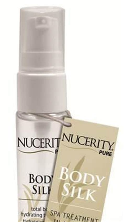 Nucerity Silk 301 moved permanently