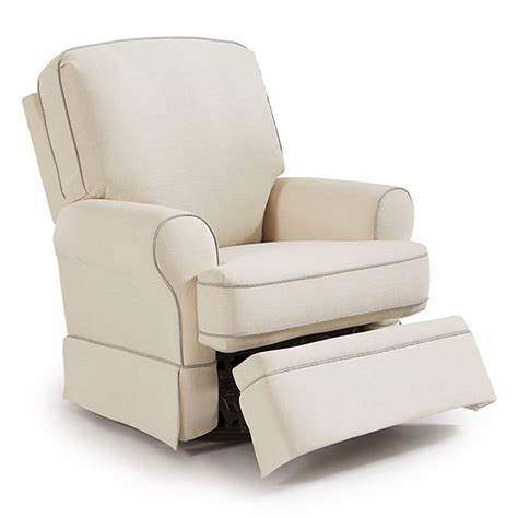 best chairs glider recliner best chairs edina swivel glider recliner kids n cribs