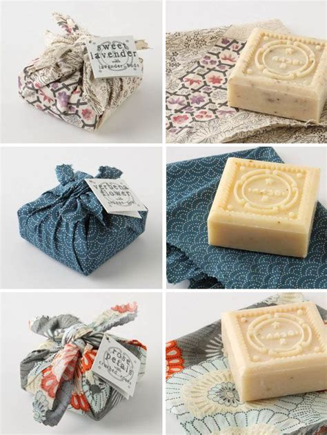 How To Wrap Handmade Soap - 25 best japanese gift wrapping ideas on gift