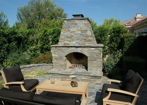 buy outdoor masonry fireplace kits prefabricated