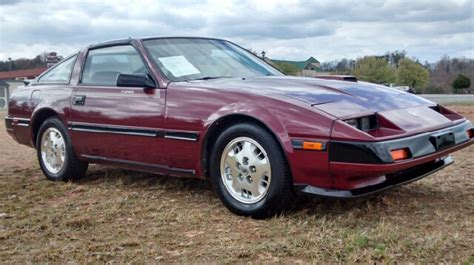 1985 nissan 300zx turbo 1985 nissan 300zx turbo engine 1985 free engine image