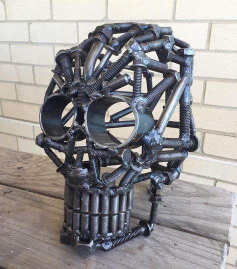 metal craft projects best 25 welded metal ideas on welded
