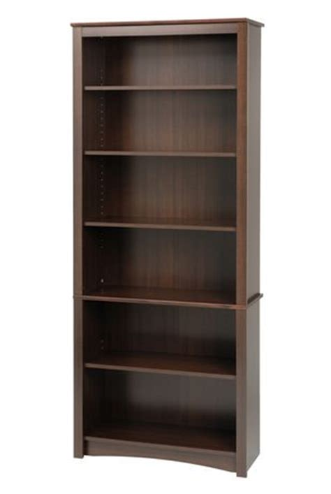 bookshelves at walmart sonoma 6 shelf bookcase walmart ca