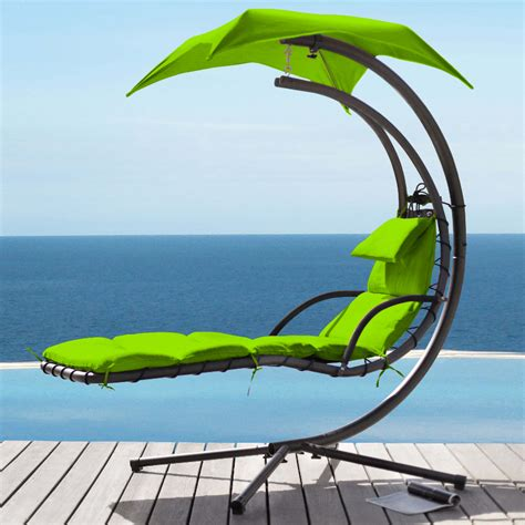 helicopter dream chair lime green  gardenless uk shop