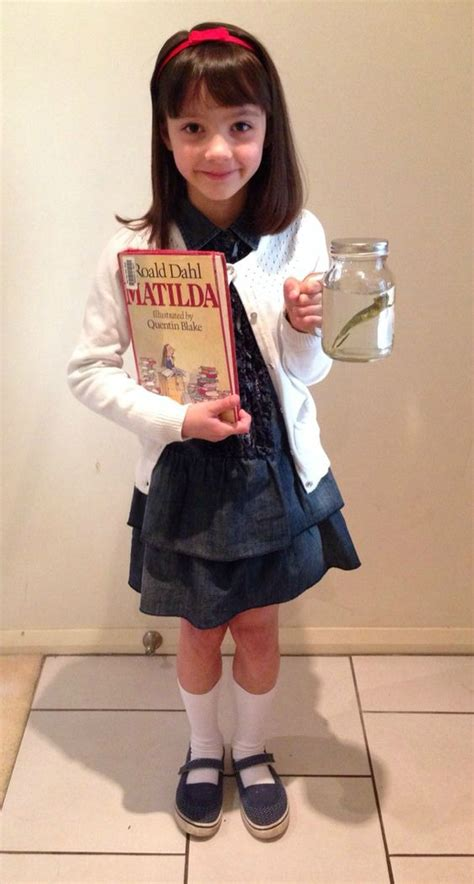 Costume Ideas - 21 awesome world book day costume ideas for u me