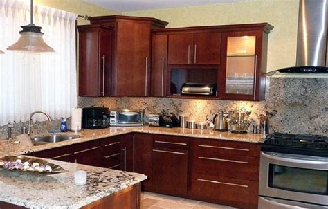 Cheap Kitchen Ideas For Small Kitchens Cheapest Kitchen Remodel Kitchen Decorating Ideas Granite