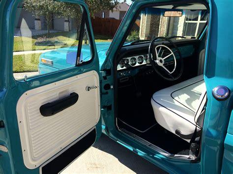 gas monkey garage built ford  short bed truck