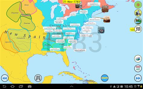 us history map interactive interactive map of world history arabcooking me