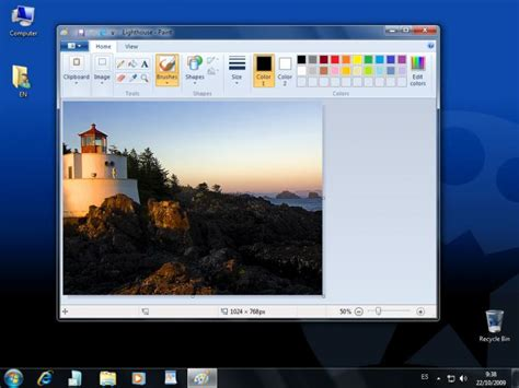 painting for windows 7 windows 7