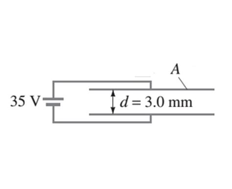 a parallel plate capacitor x with plate area a a parallel plate capacitor with plate area a 2 0 chegg