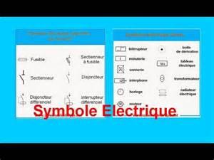 symbole schema electrique
