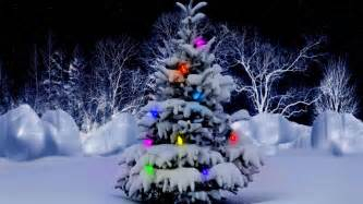 christmas lights snow wallpaper iphone ls ideas