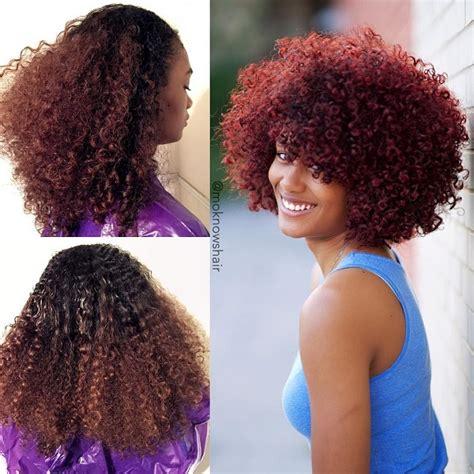 ionic hair retexturing african american hair natural hair colors hergivenhair