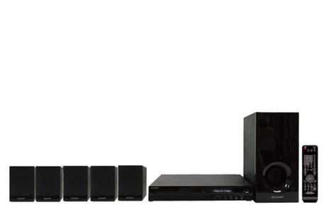 sharp dvd home theater system cebu appliance center